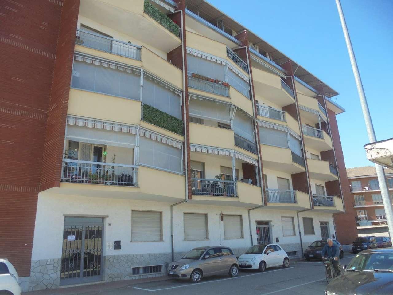 Appartamento in vendita via Monviso None