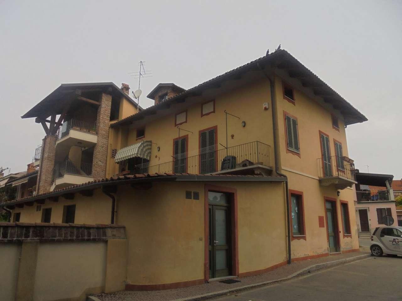 Appartamento in vendita via San Rocco Trofarello