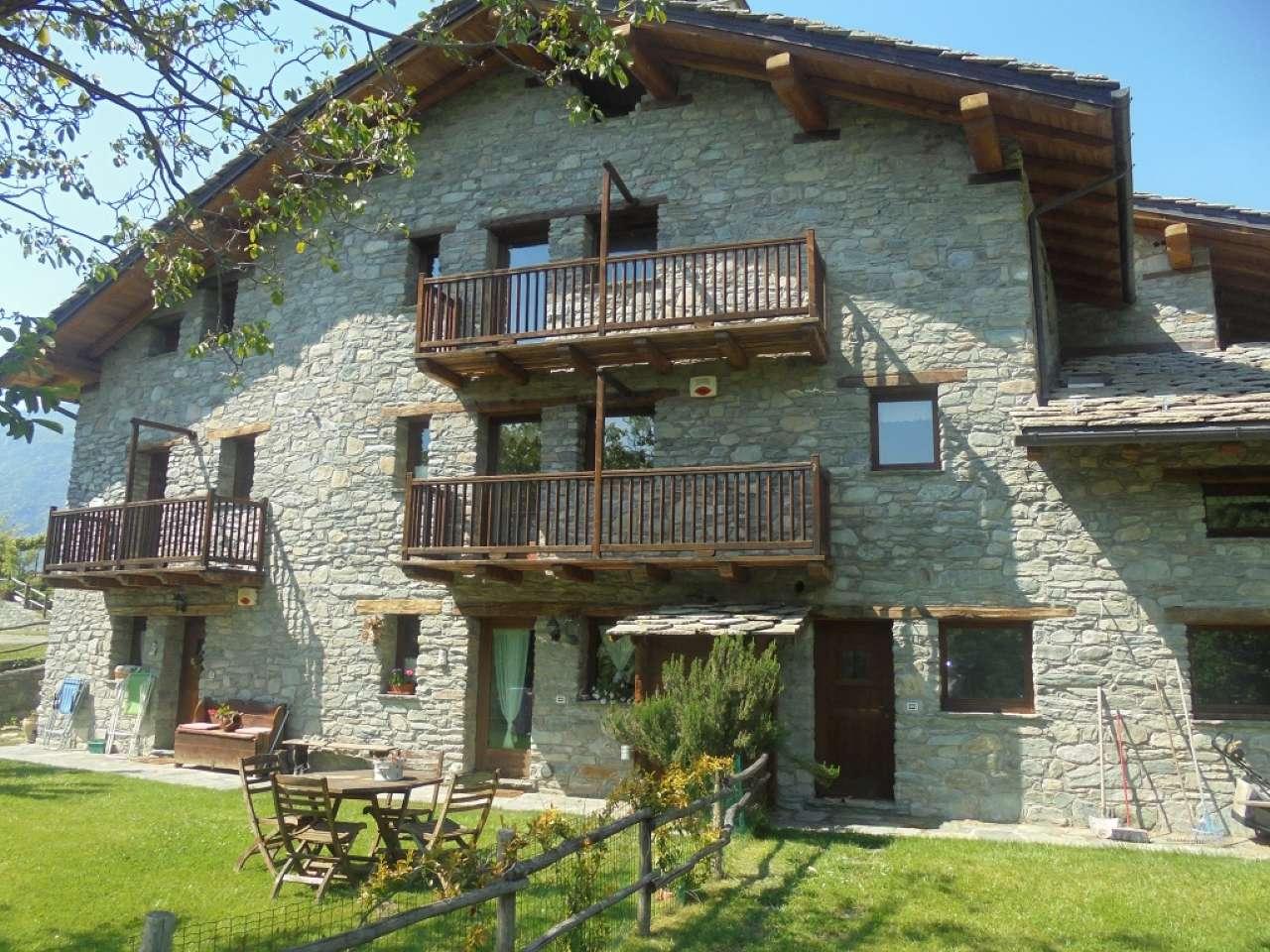 Appartamento in vendita a Saint-Vincent, 2 locali, prezzo € 110.000 | PortaleAgenzieImmobiliari.it