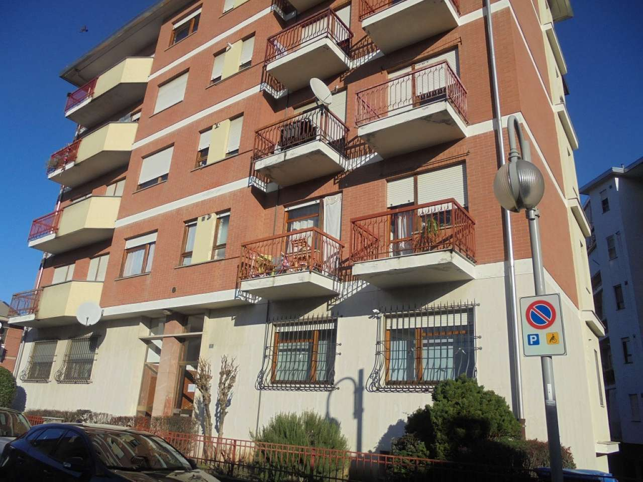 Appartamento in vendita a Volpiano, 3 locali, prezzo € 79.500 | CambioCasa.it