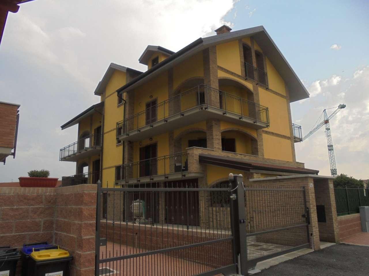 Appartamento in vendita a Brandizzo, 5 locali, prezzo € 212.000   PortaleAgenzieImmobiliari.it