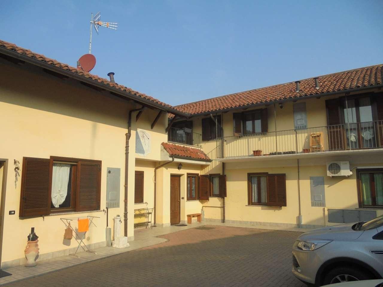 Appartamento in vendita a Candiolo, 3 locali, prezzo € 137.000 | CambioCasa.it