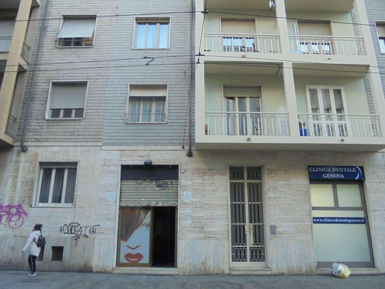 Negozio / Locale in affitto a Torino, 1 locali, zona Lingotto, prezzo € 480 | PortaleAgenzieImmobiliari.it