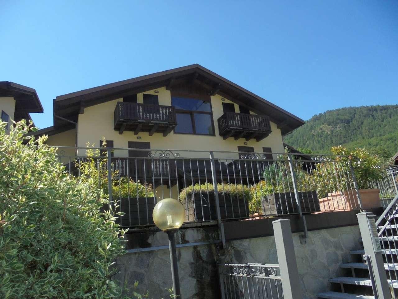 Appartamento in vendita a Oulx, 3 locali, prezzo € 159.000 | CambioCasa.it