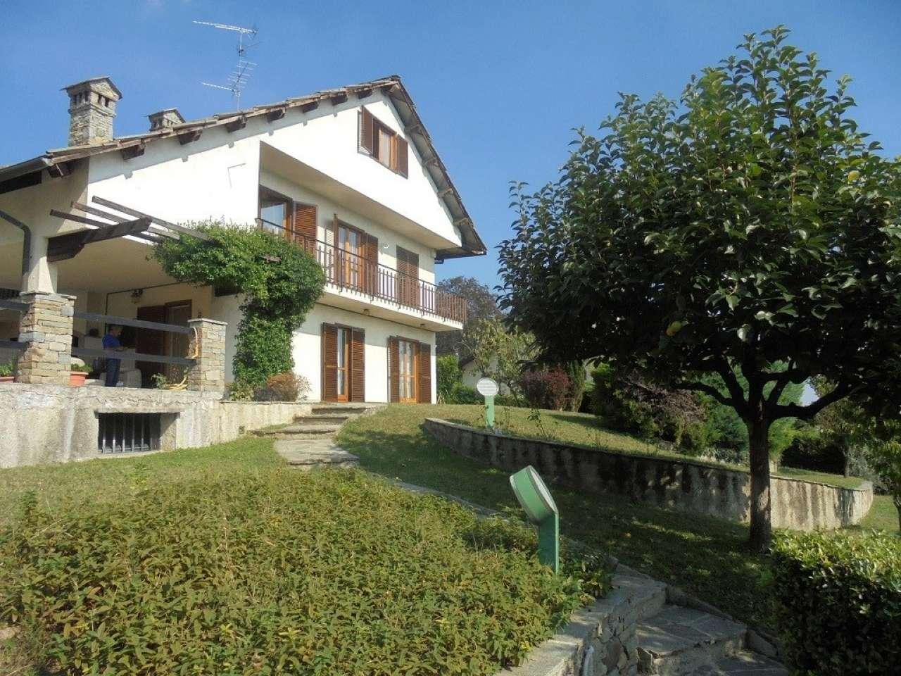 Appartamento in vendita a Almese, 10 locali, prezzo € 569.000 | PortaleAgenzieImmobiliari.it