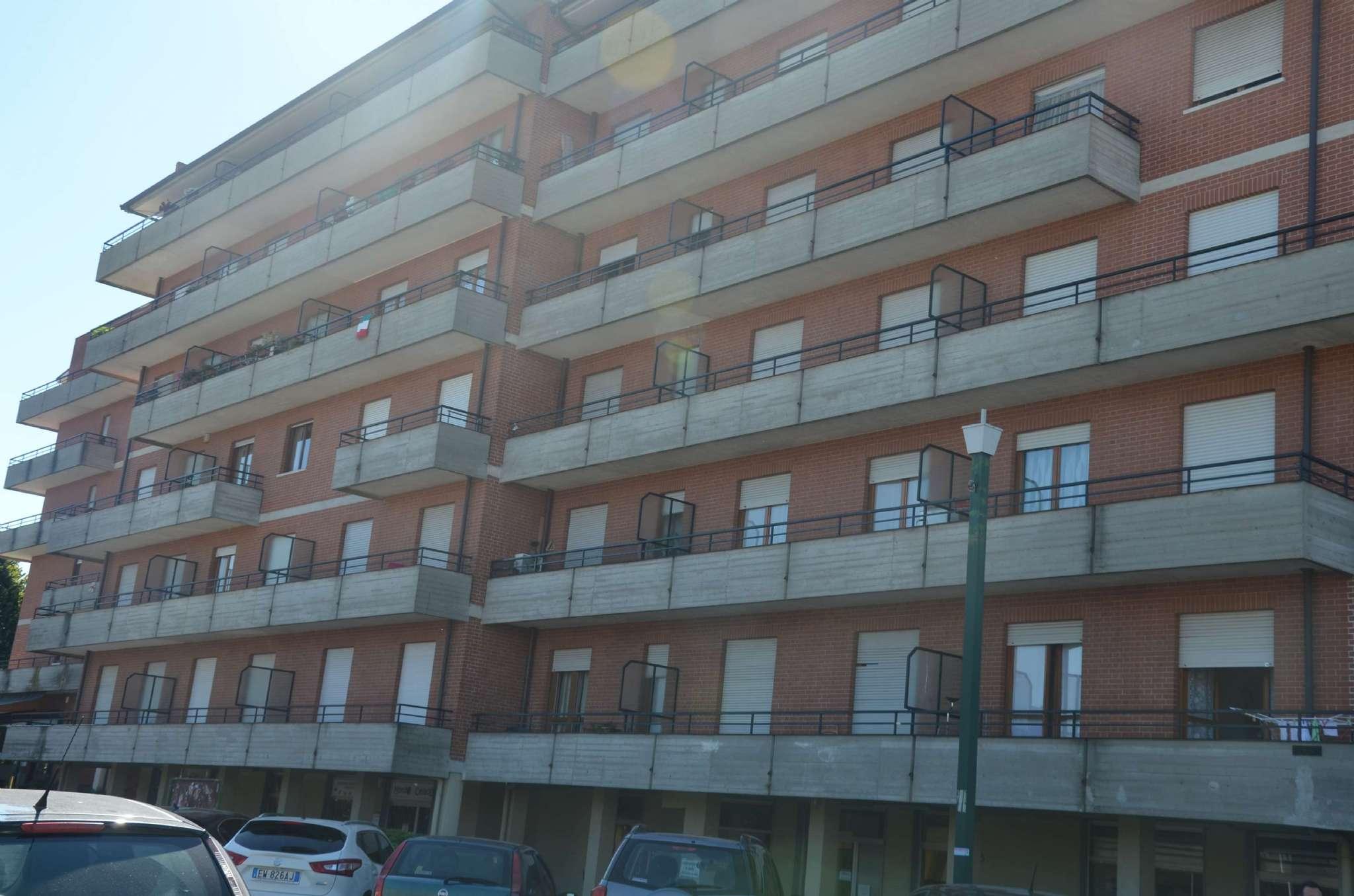 Appartamento in vendita a Carmagnola, 3 locali, prezzo € 108.000 | CambioCasa.it