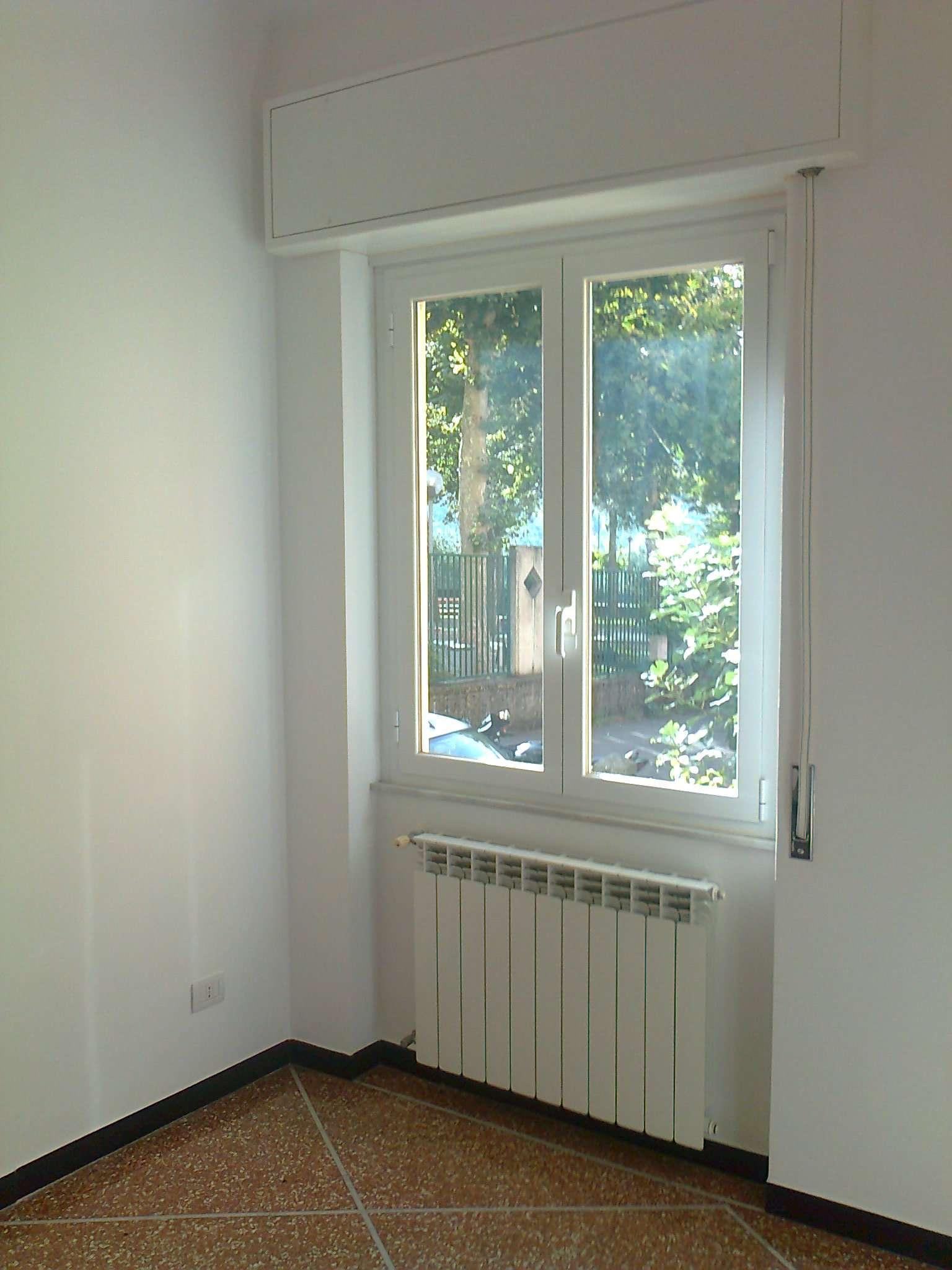 Appartamento ristrutturato parzialmente arredato in vendita Rif. 8230260