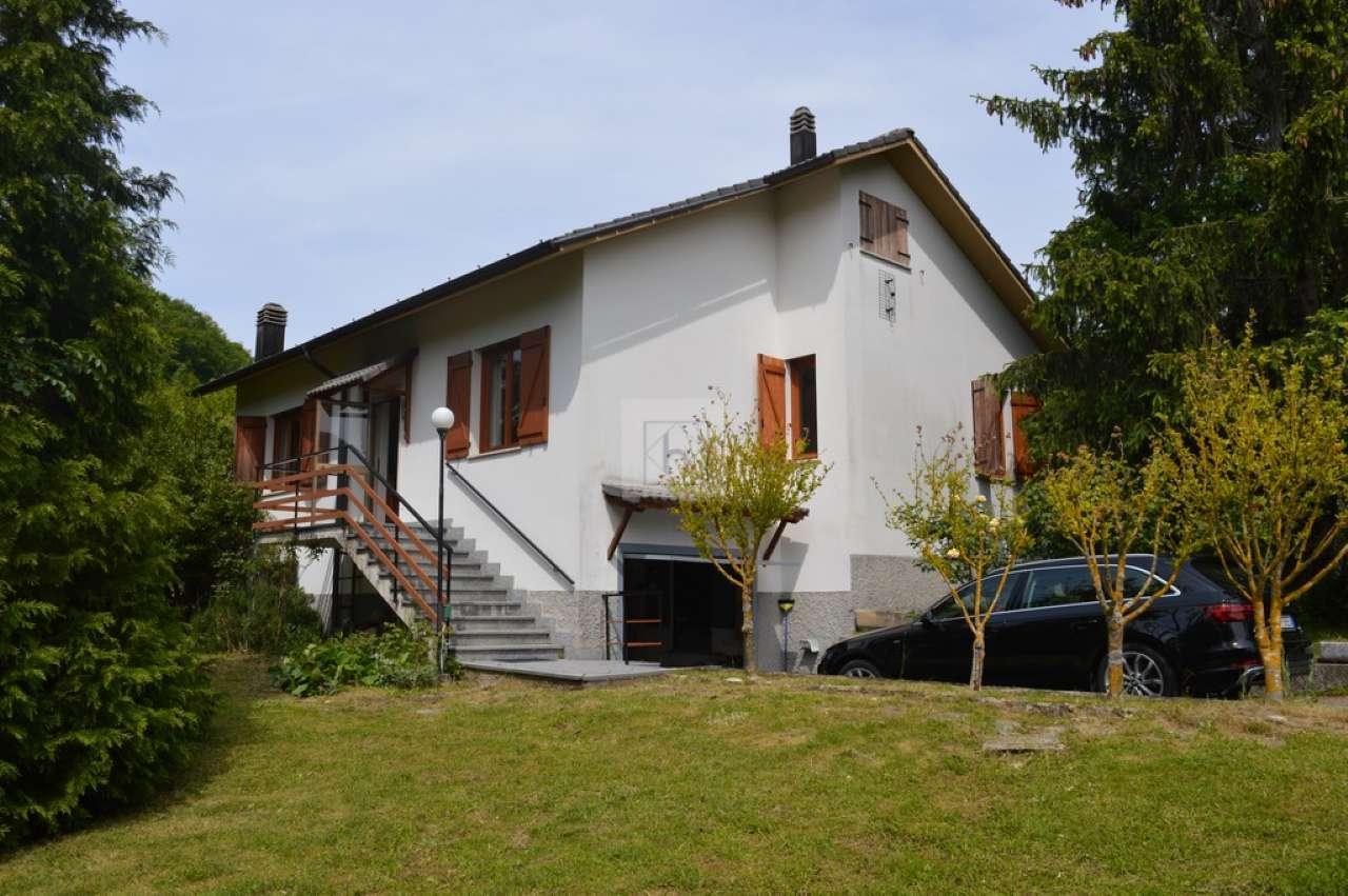 Soluzione Indipendente in vendita a Montoggio, 5 locali, prezzo € 180.000 | CambioCasa.it