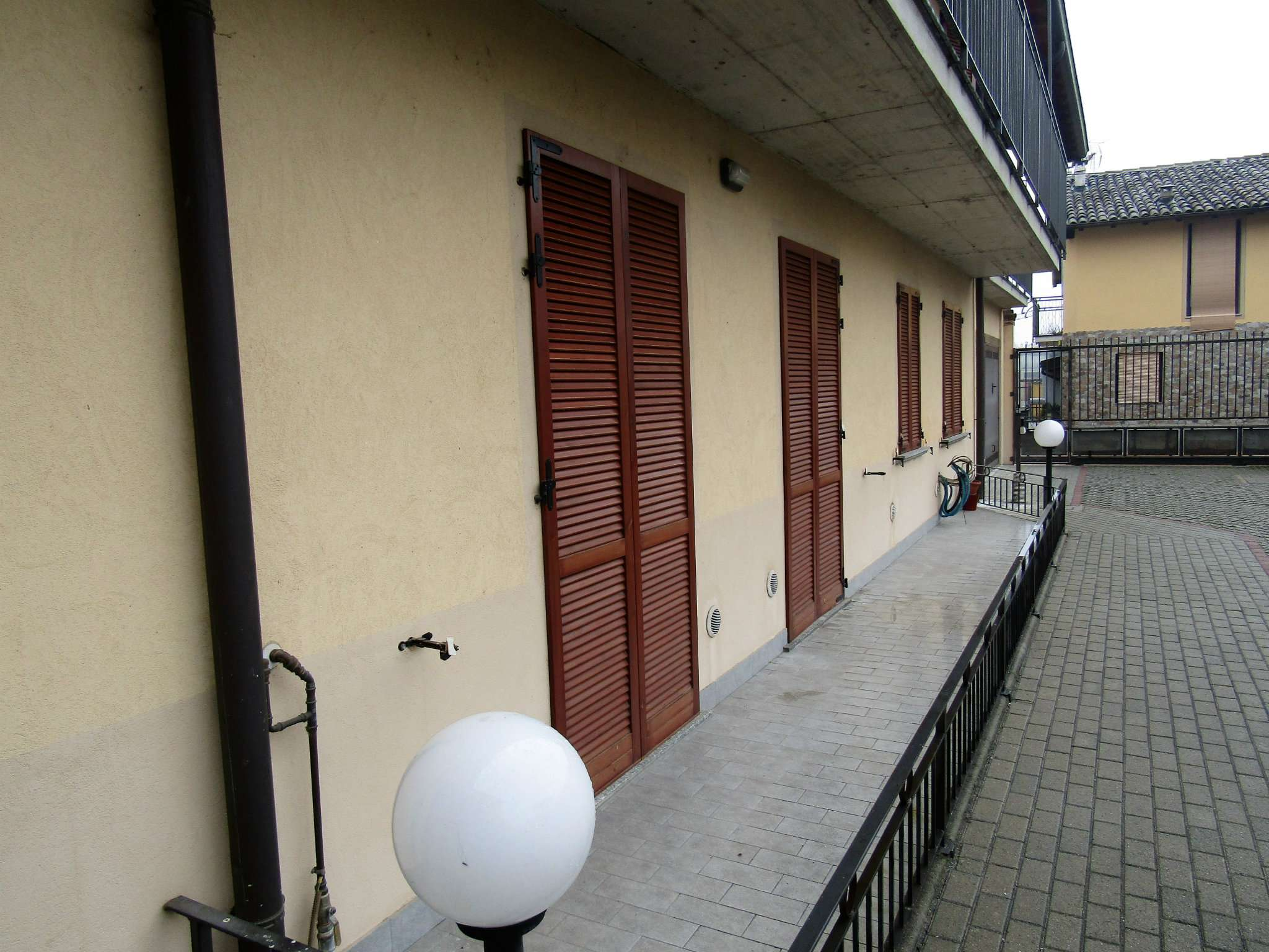 Appartamento in ottime condizioni in vendita Rif. 5017885