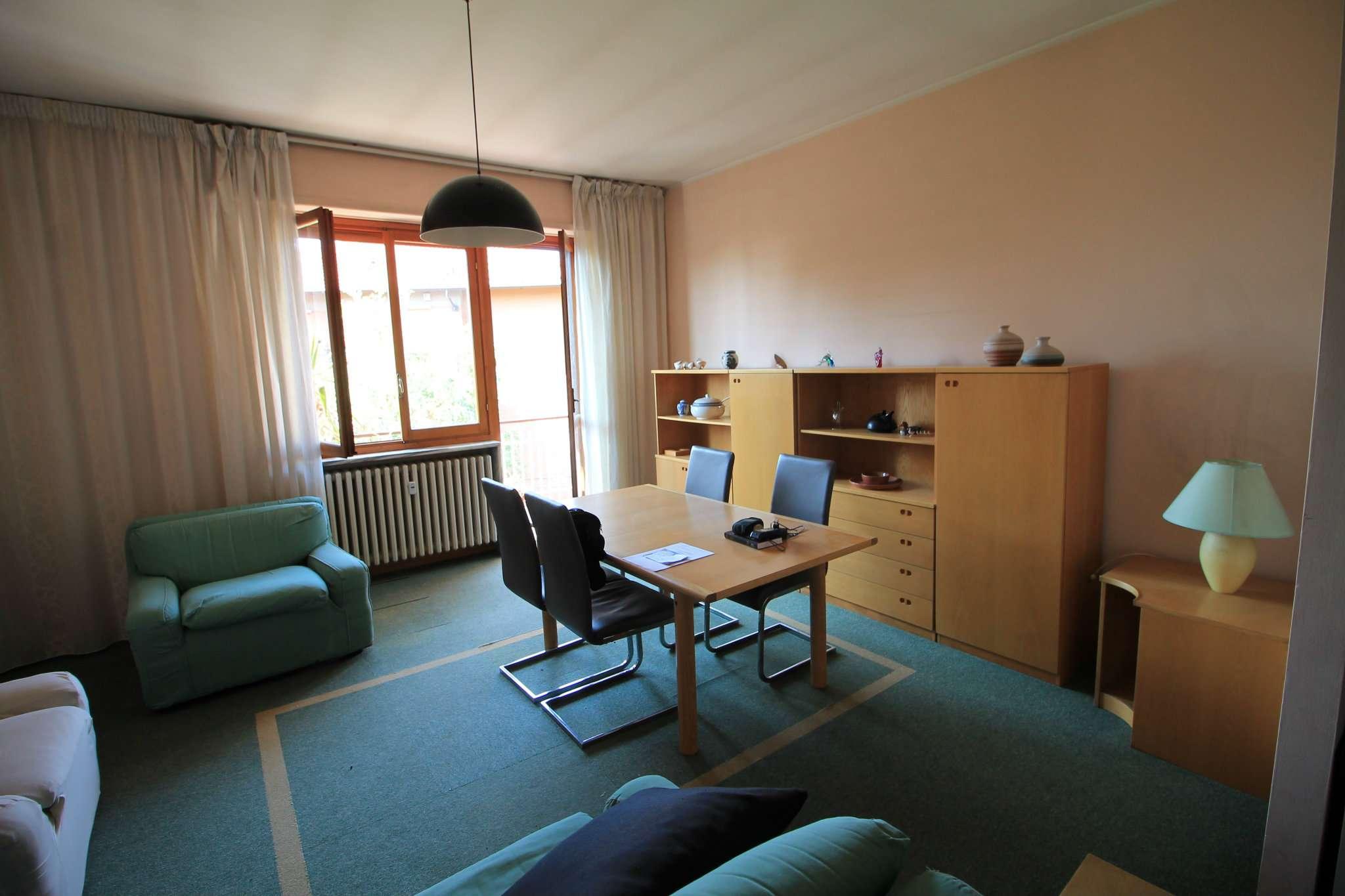 Appartamento in affitto a Pecetto Torinese, 4 locali, prezzo € 600   PortaleAgenzieImmobiliari.it