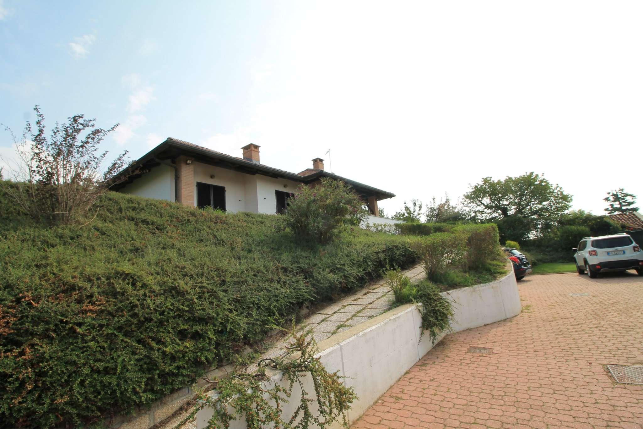 Appartamento in affitto a Pecetto Torinese, 7 locali, prezzo € 1.700   PortaleAgenzieImmobiliari.it