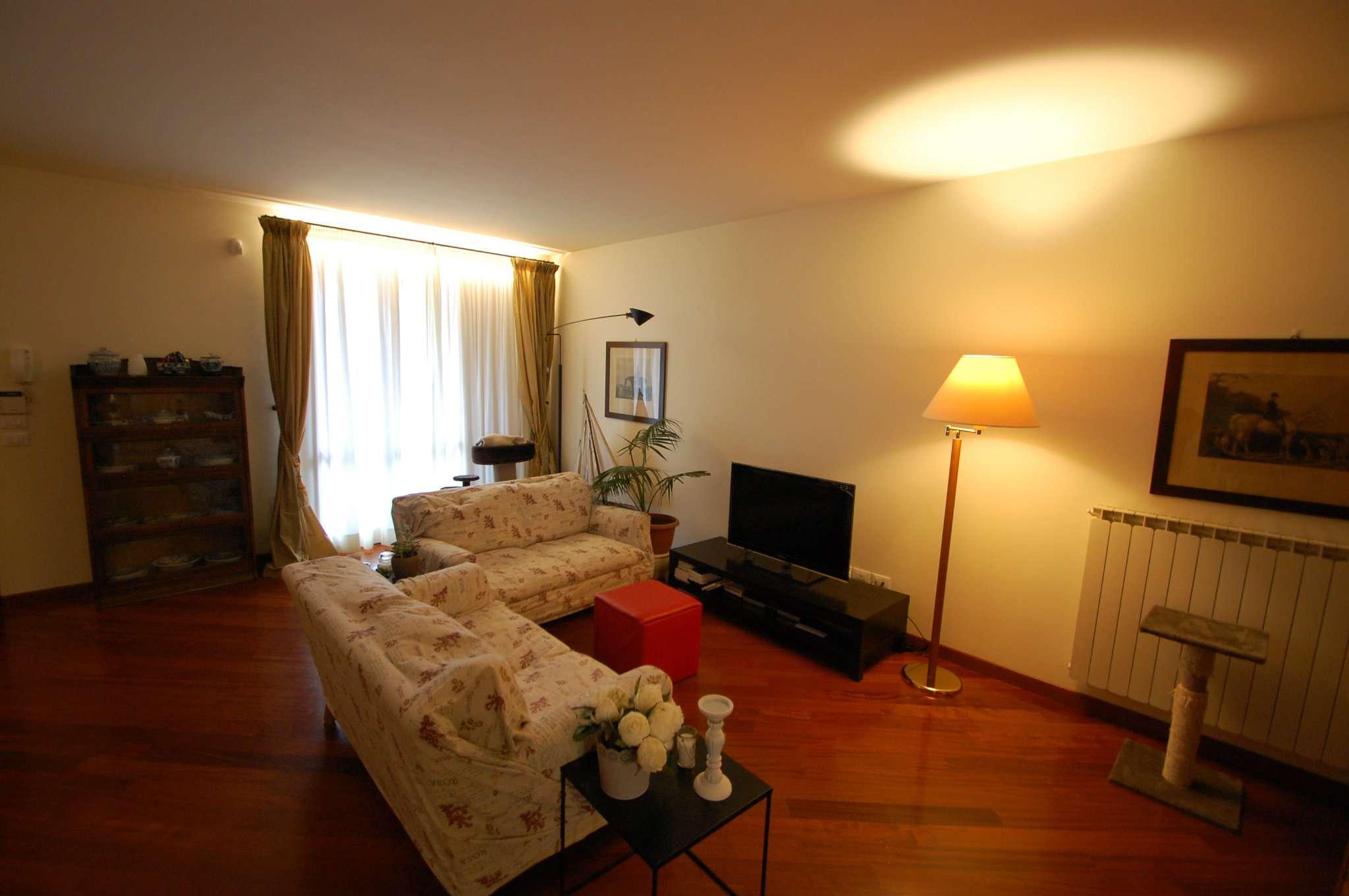 Villetta a schiera in ottime condizioni in vendita Rif. 5018579