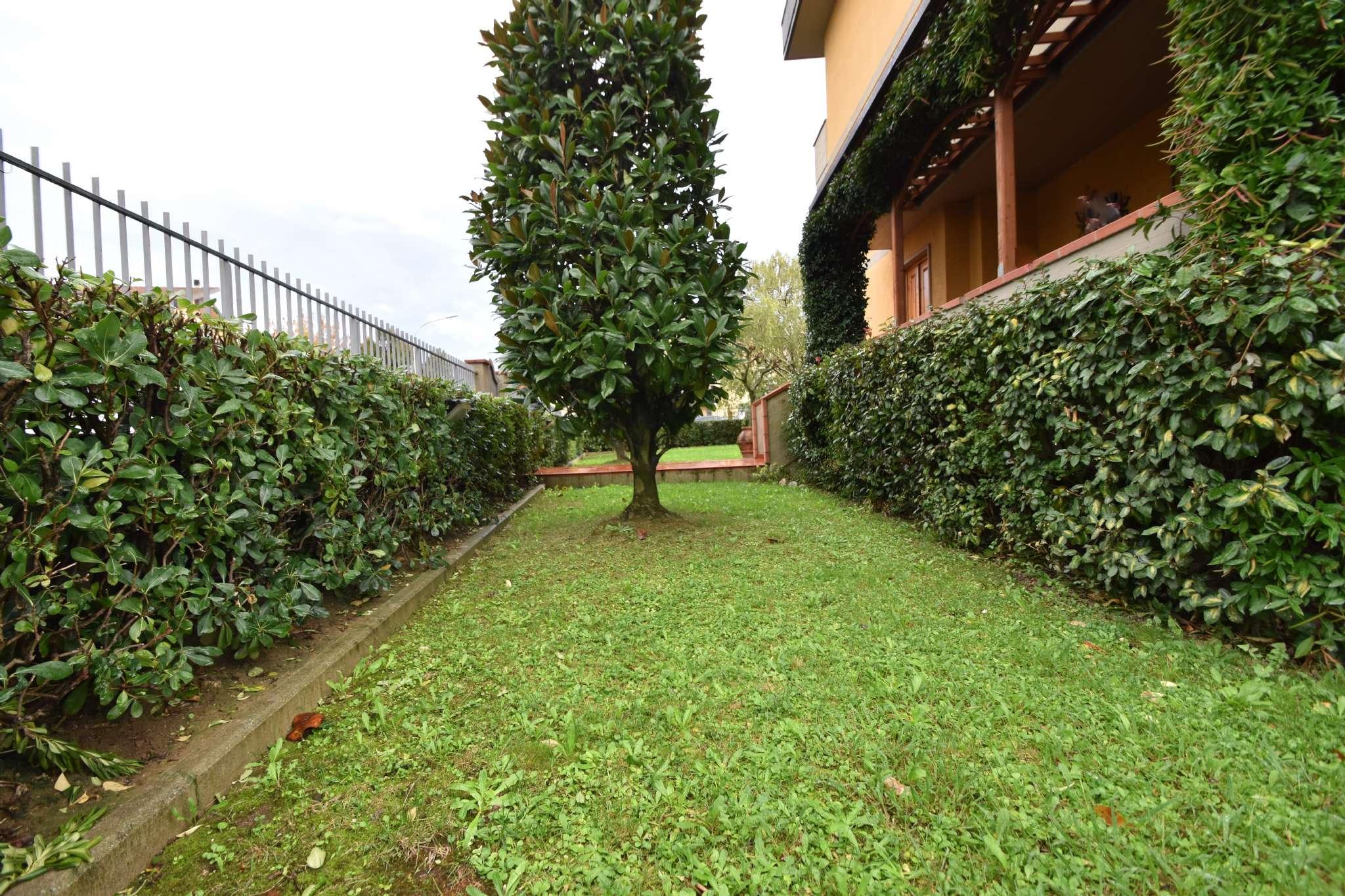 Appartamento in vendita a Prato, 6 locali, prezzo € 335.000 | PortaleAgenzieImmobiliari.it