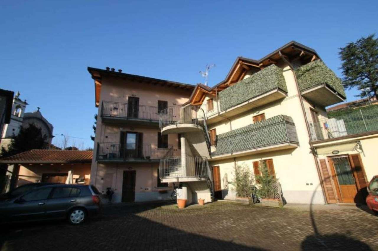 Appartamento in affitto a Cisano Bergamasco, 3 locali, prezzo € 450   CambioCasa.it