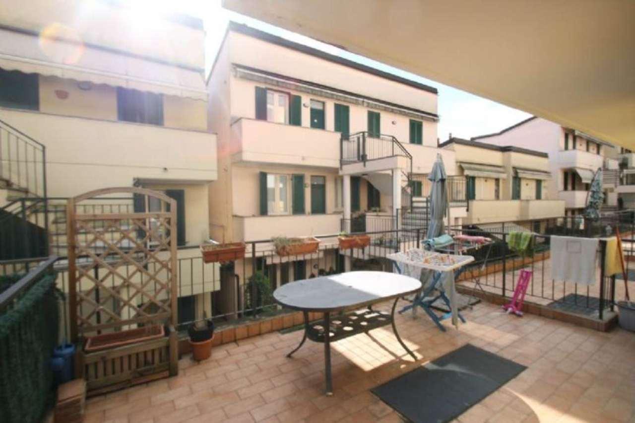 Appartamento in buone condizioni in vendita Rif. 5018772