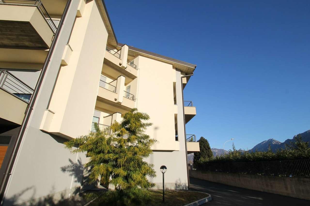 Appartamento in vendita a Garlate, 2 locali, prezzo € 110.000 | CambioCasa.it