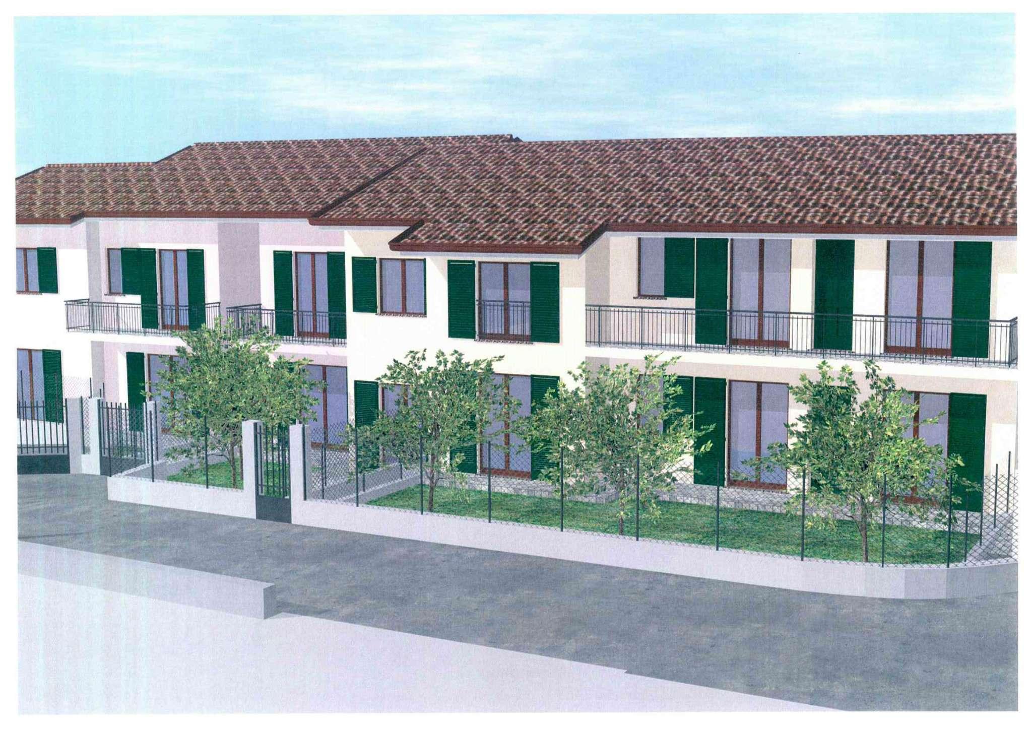 Appartamento in vendita Rif. 5018849