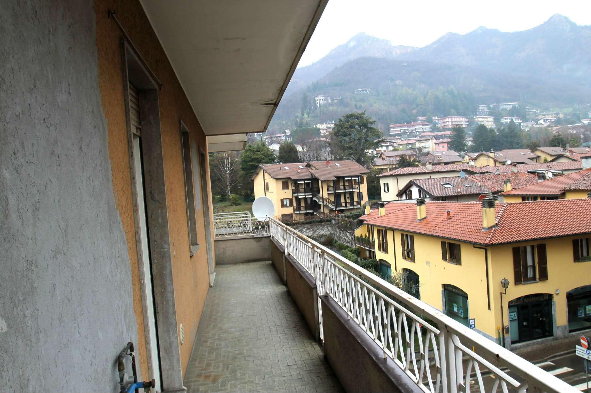 Appartamento in affitto a Galbiate, 2 locali, prezzo € 450   CambioCasa.it