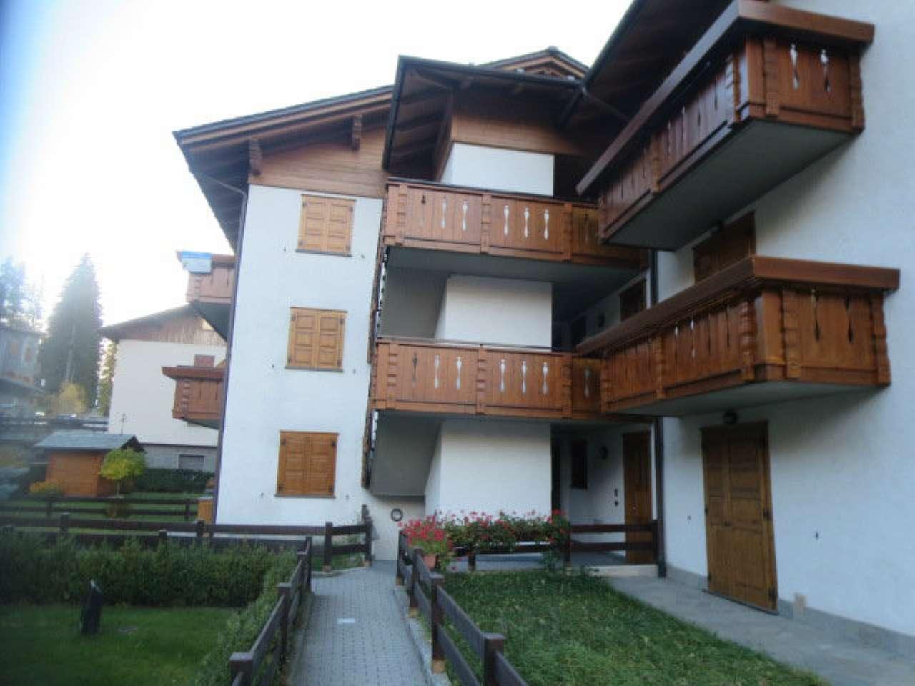 Appartamento in Vendita a Valdisotto