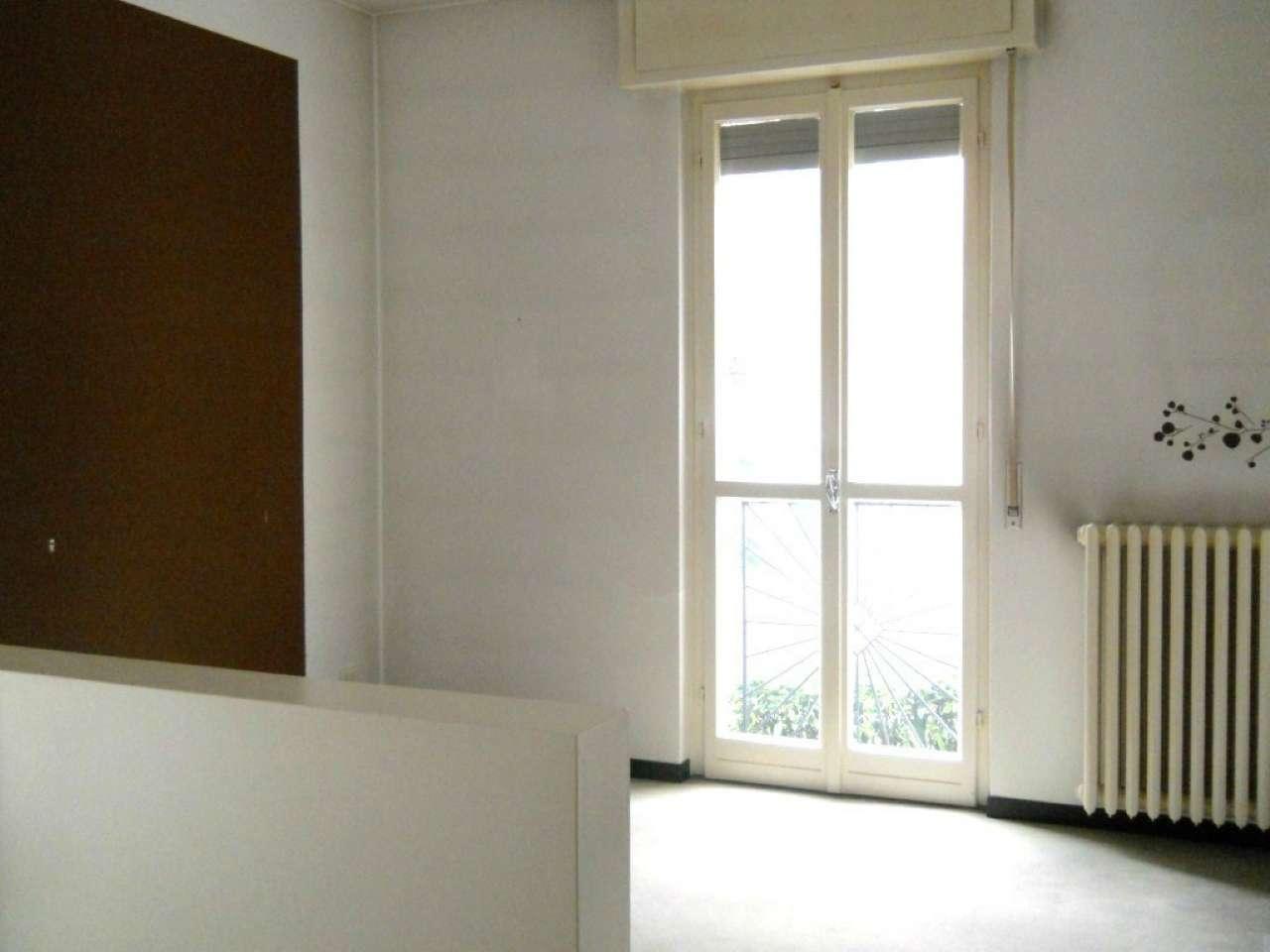 Appartamento in buone condizioni in vendita Rif. 8412509