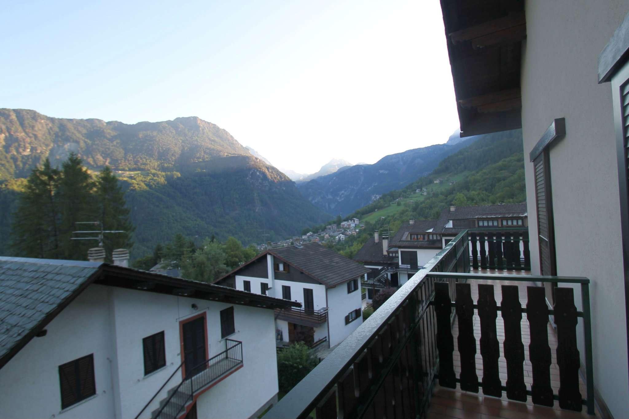 Villa a Schiera in vendita a Caspoggio, 4 locali, prezzo € 238.000   CambioCasa.it