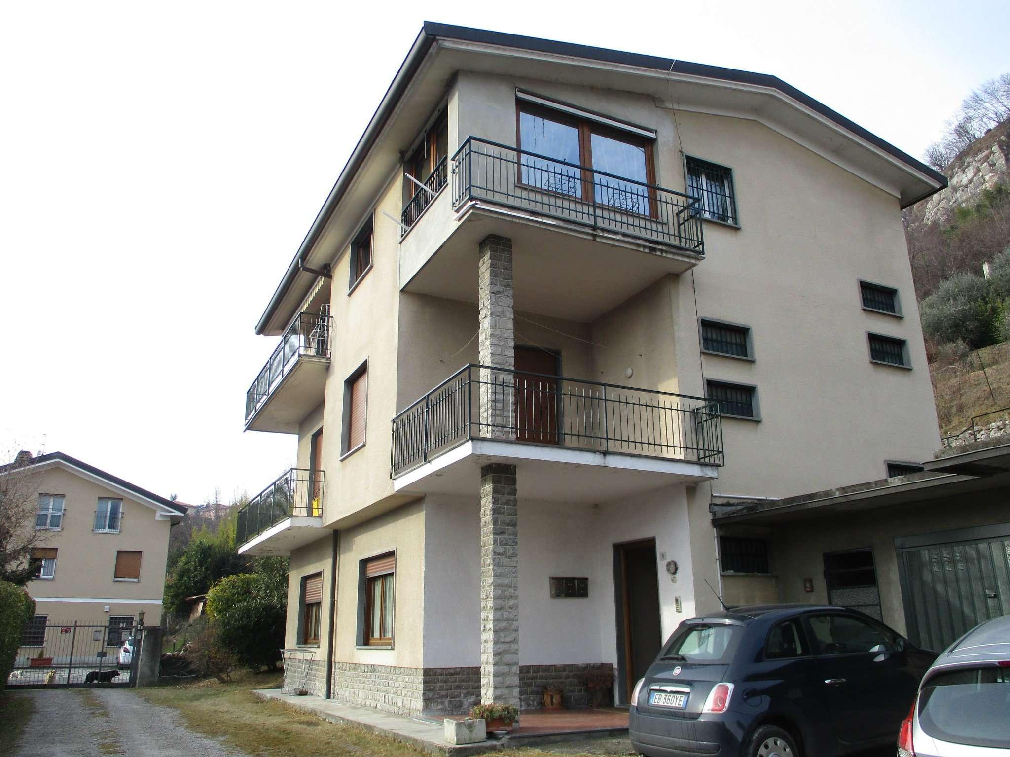 Appartamento in affitto a Galbiate, 3 locali, prezzo € 550   CambioCasa.it