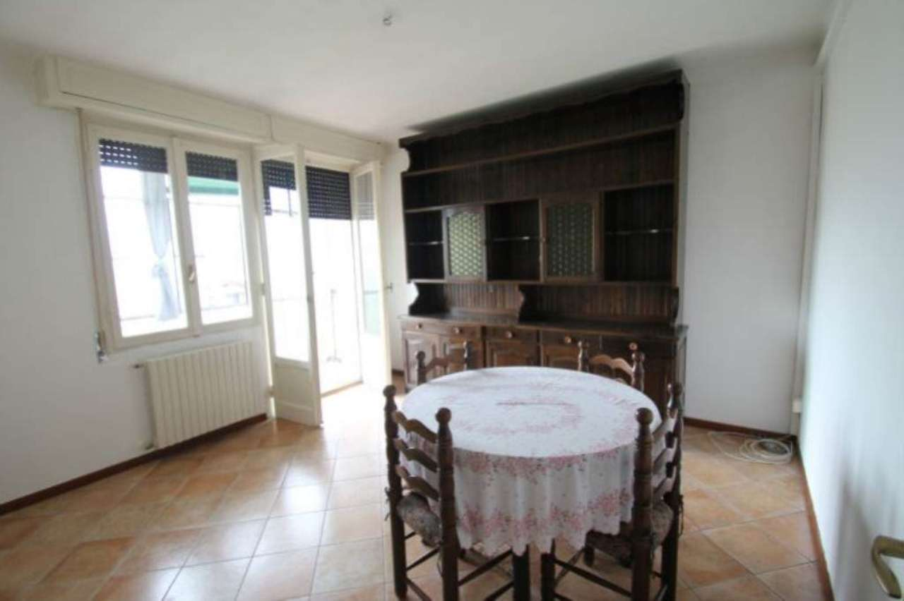 Appartamento bilocale in vendita a Costa Masnaga