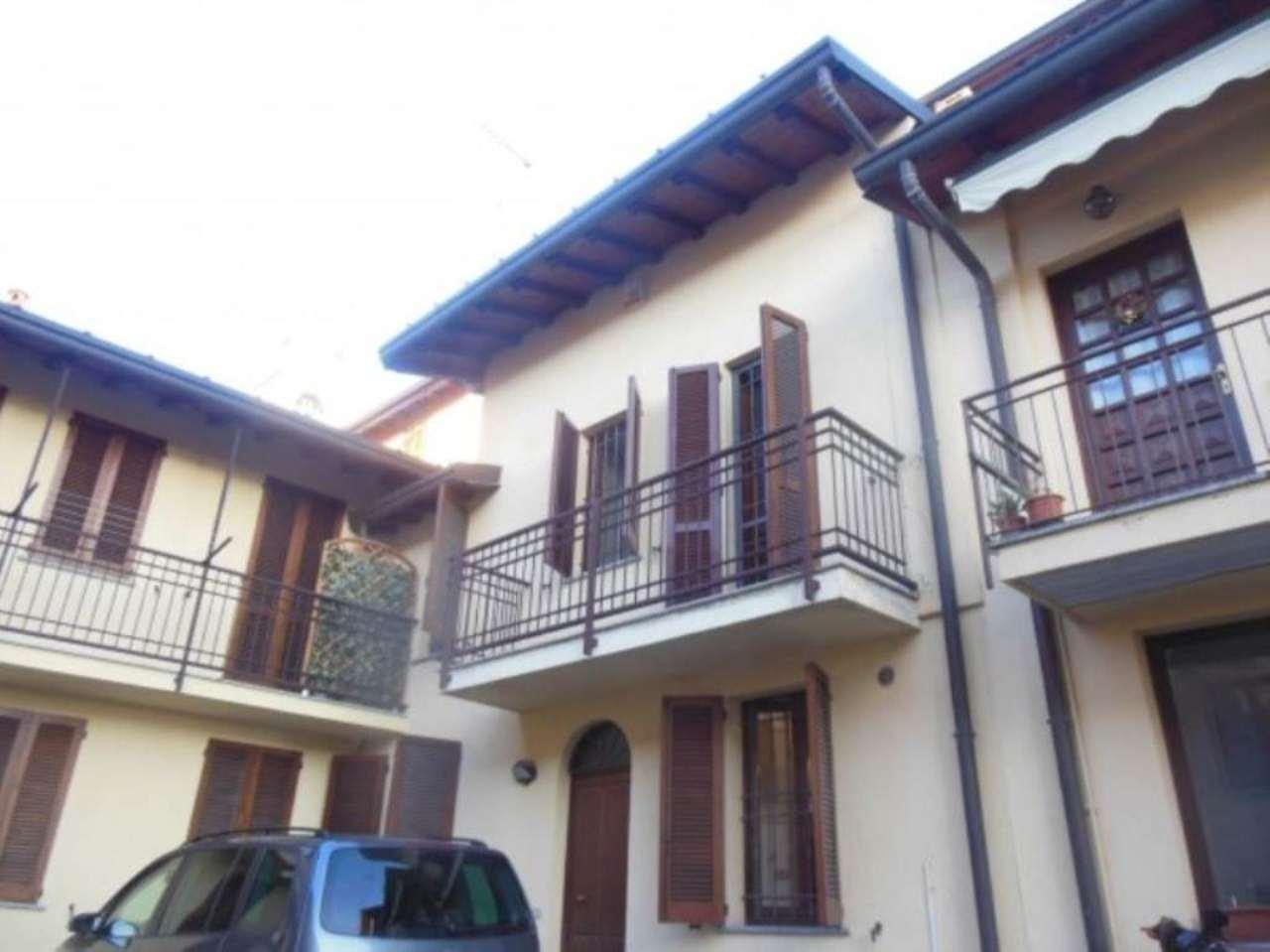Appartamento in buone condizioni in vendita Rif. 5018598