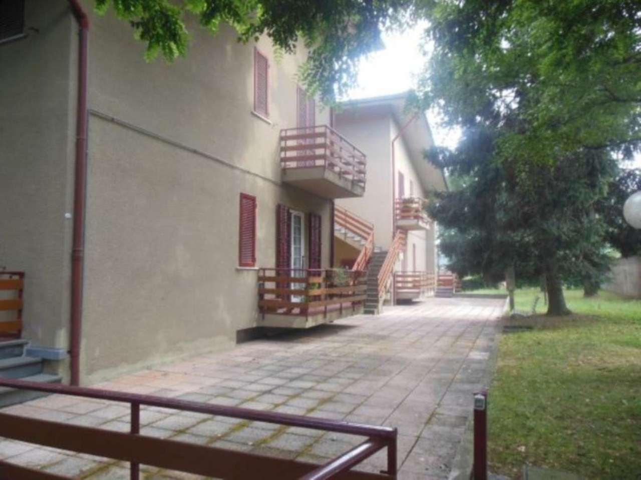 Appartamento in buone condizioni in vendita Rif. 5018627
