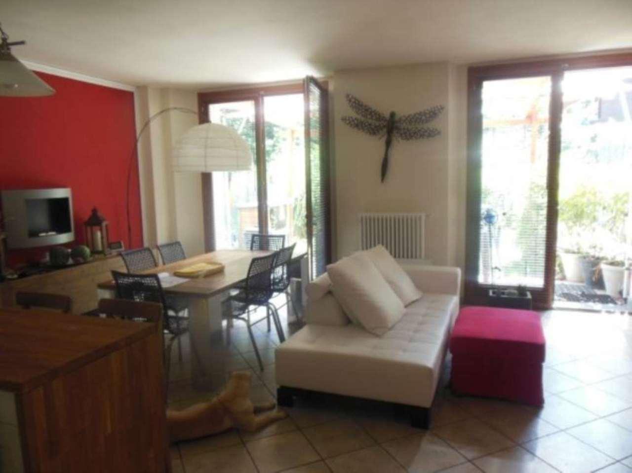 Appartamento in ottime condizioni in vendita Rif. 5018610