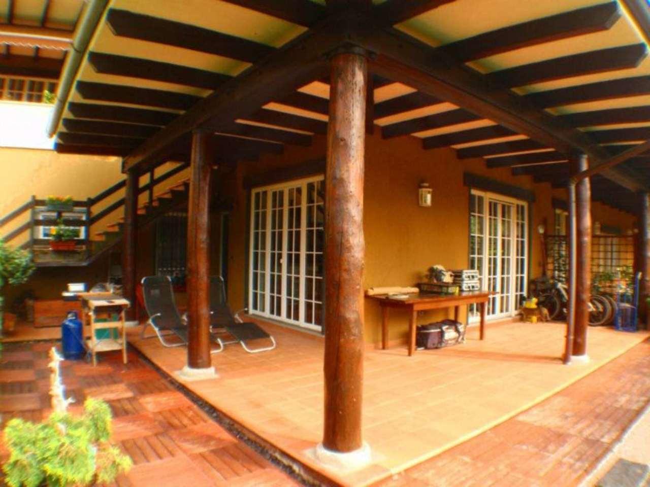 Prestigioso appartamento in residence in vendita Bosisio Parini