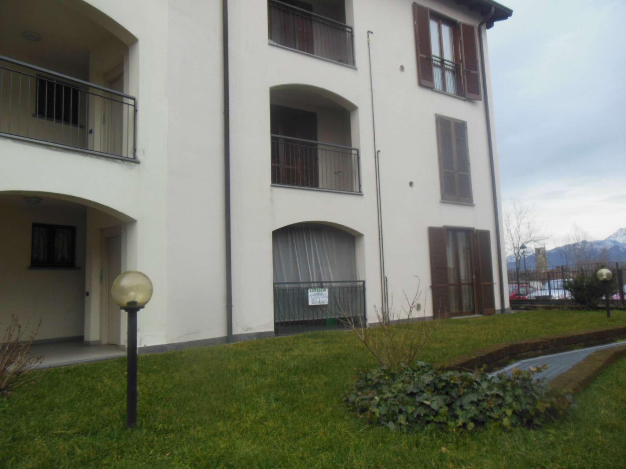 Appartamento in buone condizioni in vendita Rif. 5018705
