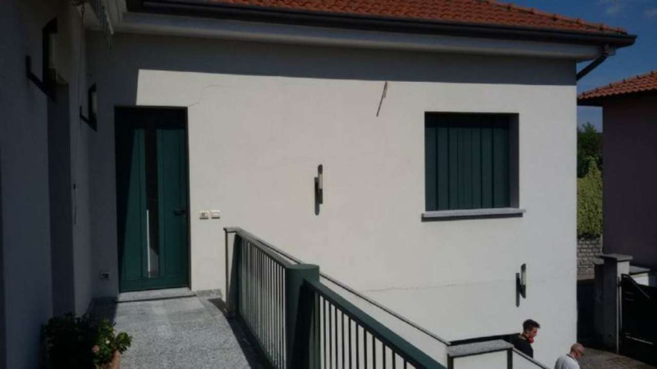 Appartamento in vendita a Anzano del Parco, 3 locali, prezzo € 99.000 | PortaleAgenzieImmobiliari.it
