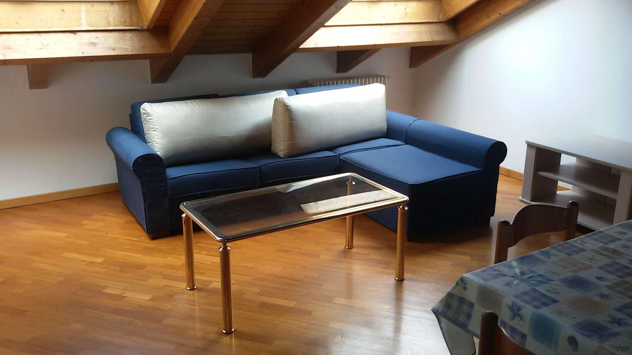 Appartamento arredato in affitto Rif. 7968877