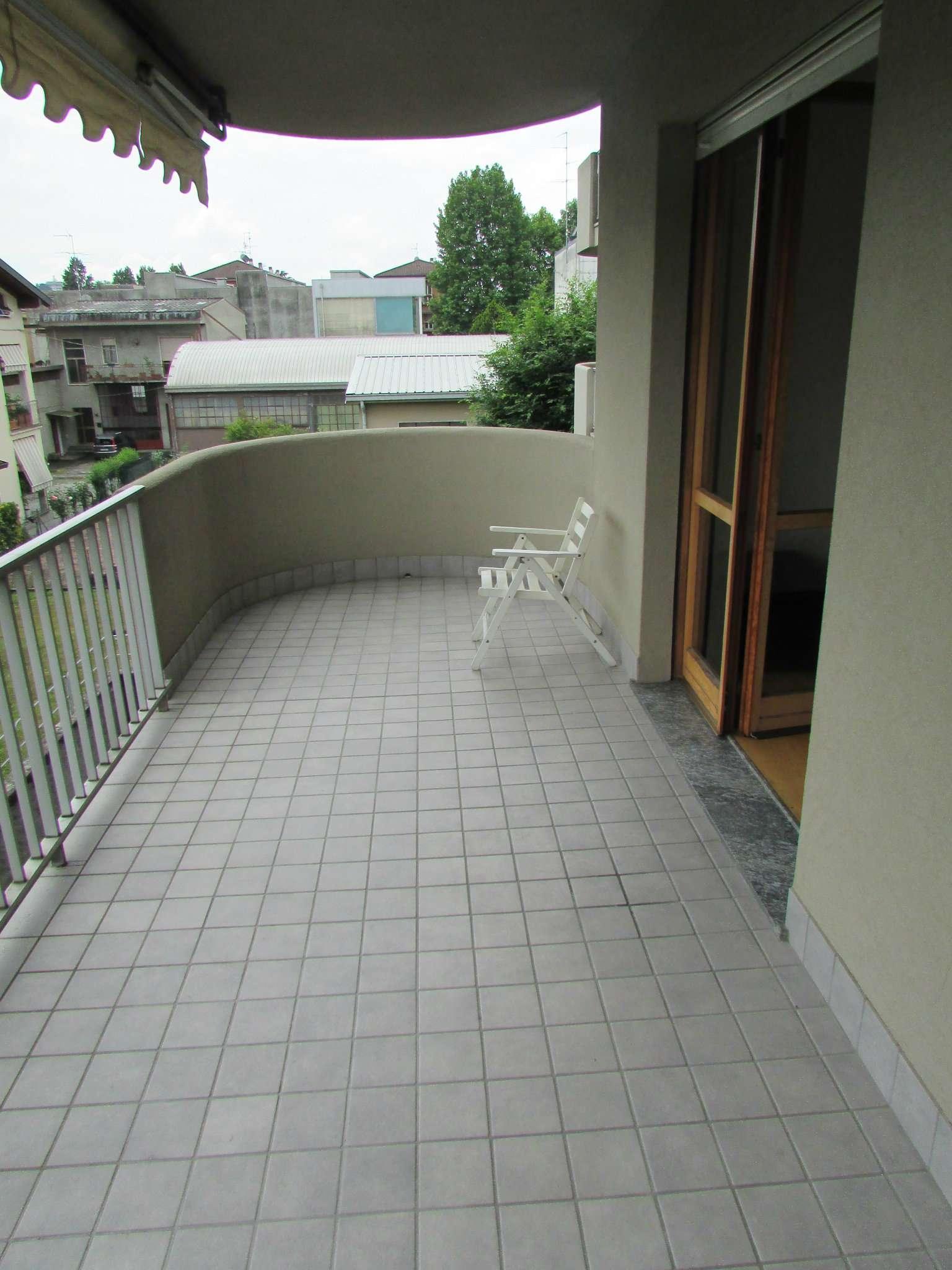 100 mq con terrazzo coperto