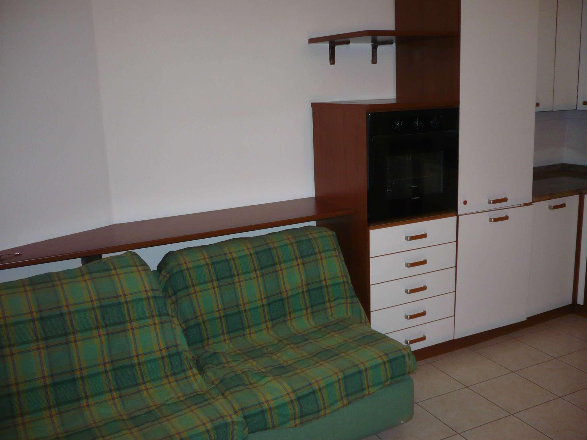 Appartamento in ottime condizioni arredato in affitto Rif. 8036547