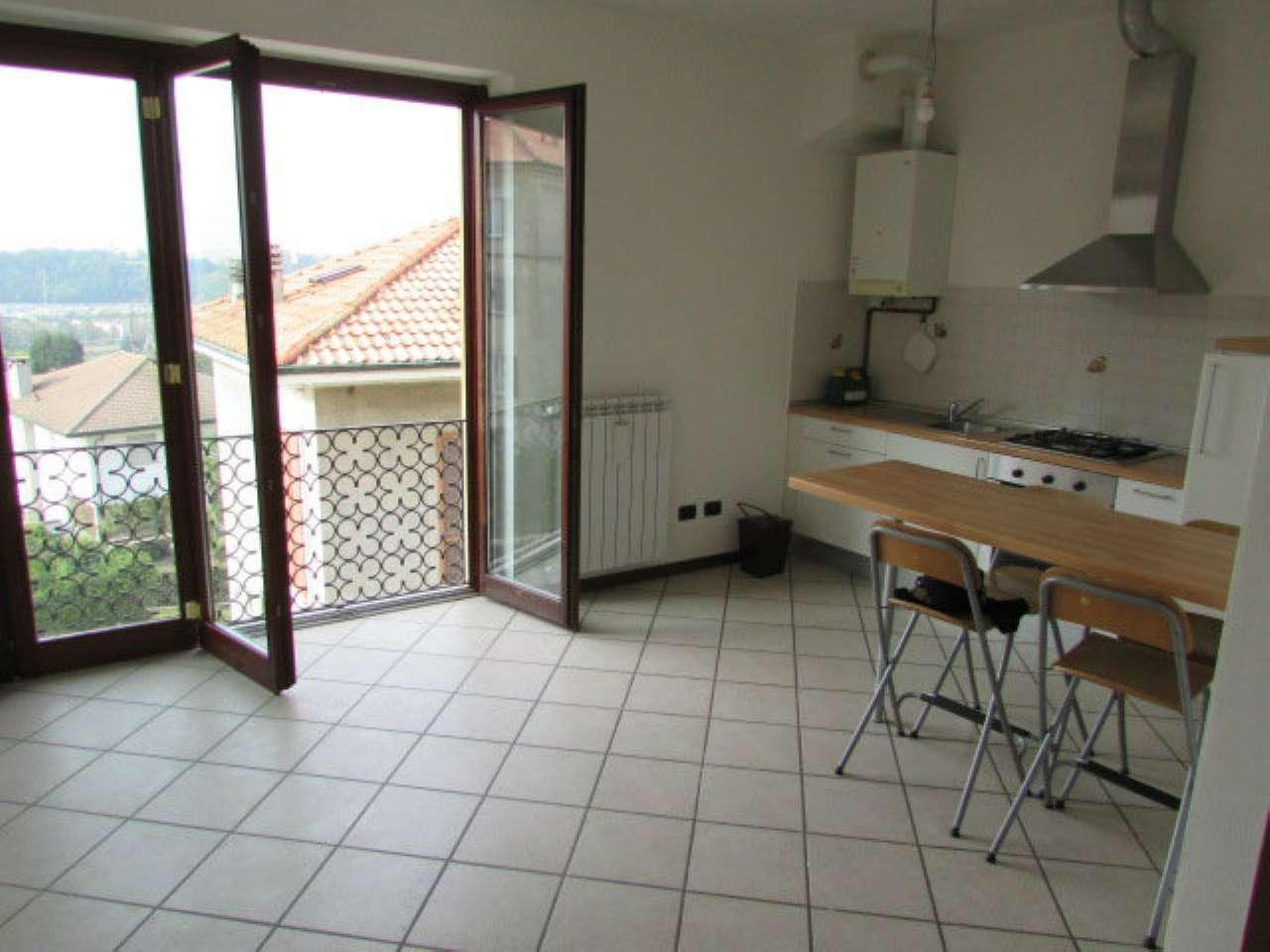 Appartamento in vendita a Carimate, 2 locali, prezzo € 85.000 | PortaleAgenzieImmobiliari.it