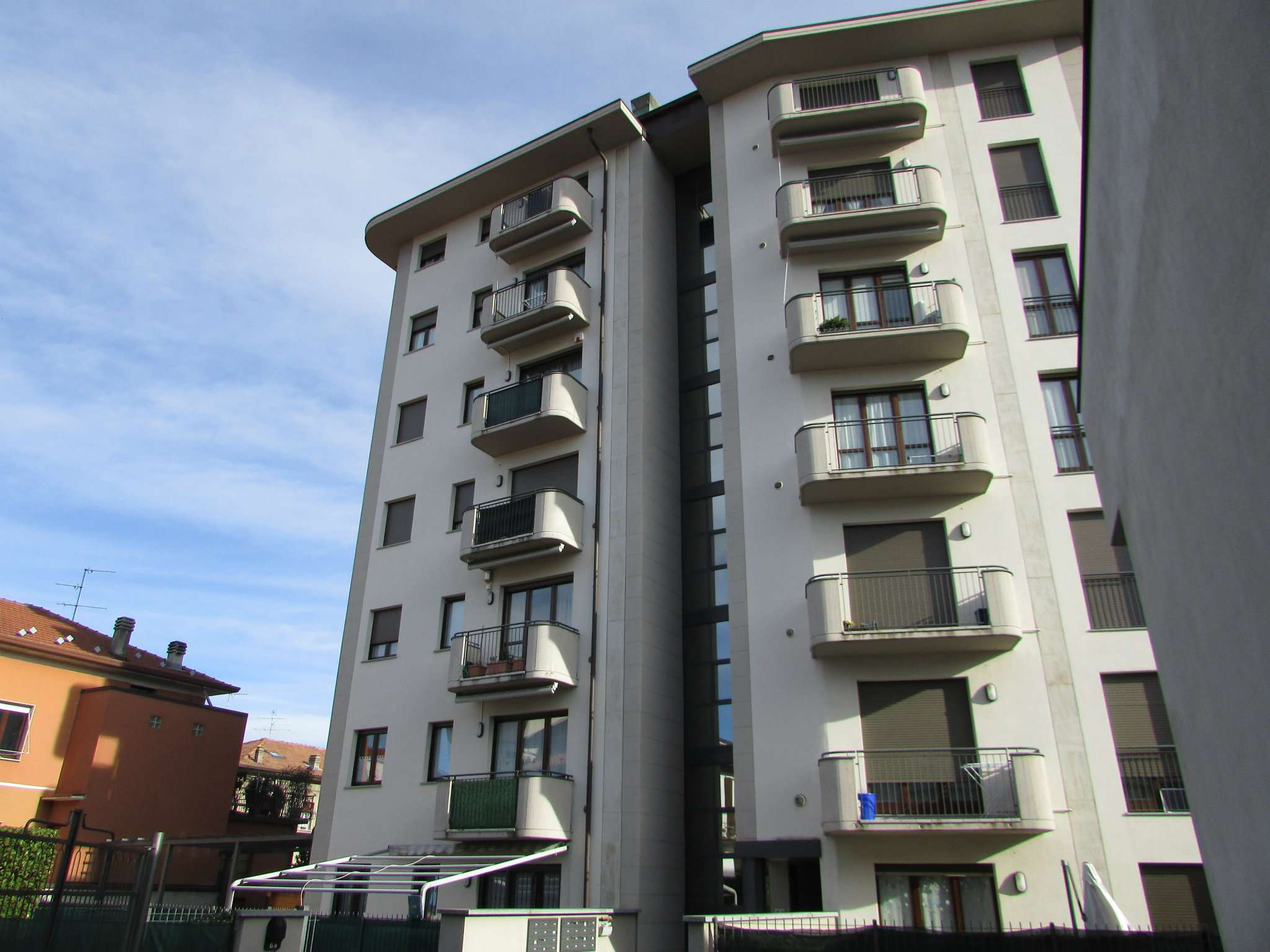 Appartamento in vendita a Cantù, 3 locali, prezzo € 169.000 | PortaleAgenzieImmobiliari.it