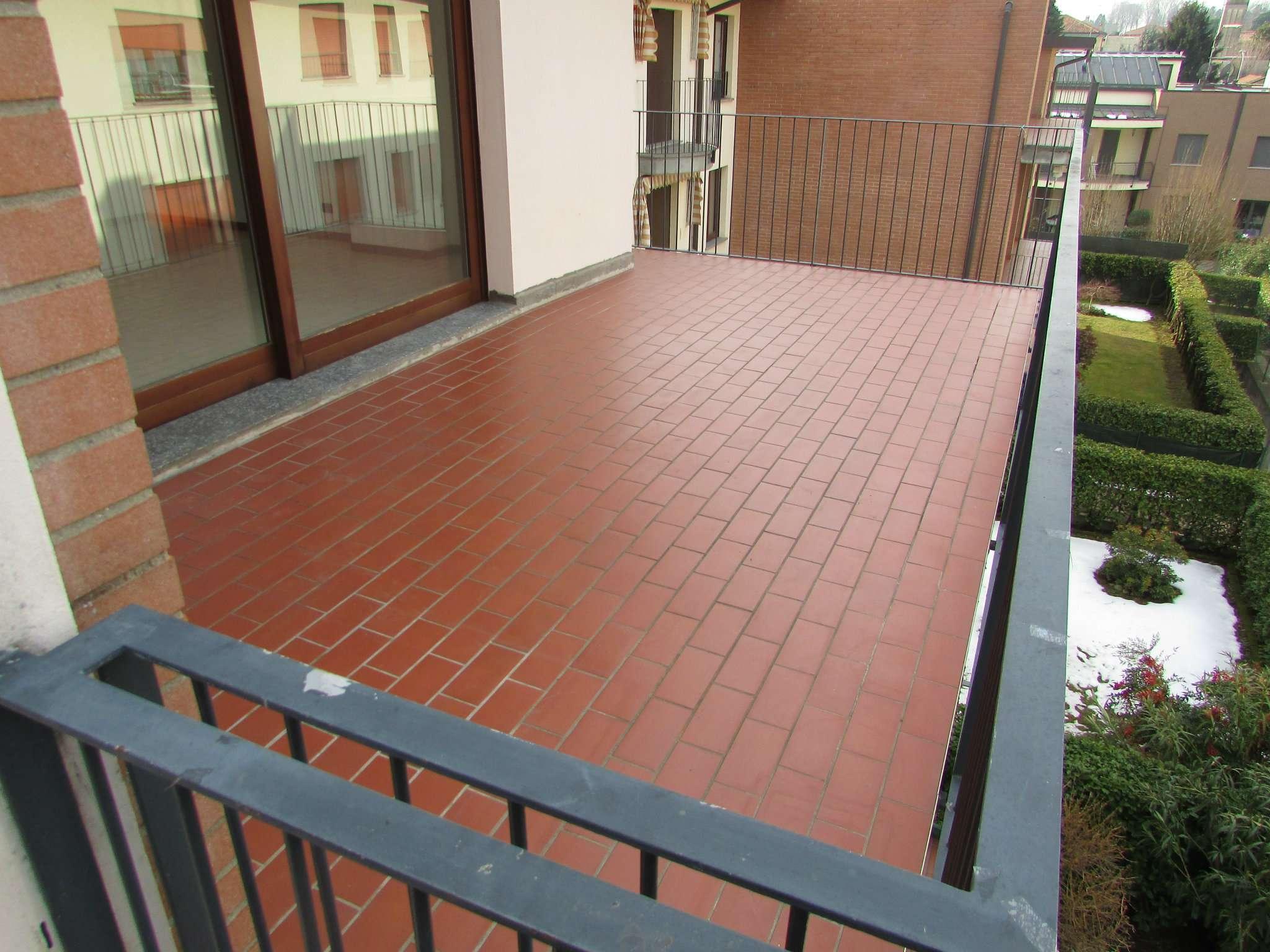 Appartamento in vendita a Carimate, 3 locali, prezzo € 179.000 | PortaleAgenzieImmobiliari.it
