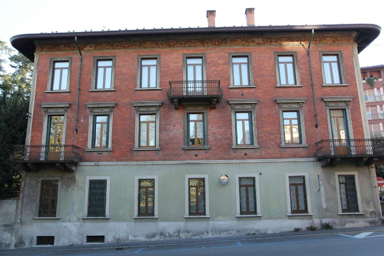 Ufficio / Studio in affitto a Cantù, 4 locali, prezzo € 850 | PortaleAgenzieImmobiliari.it