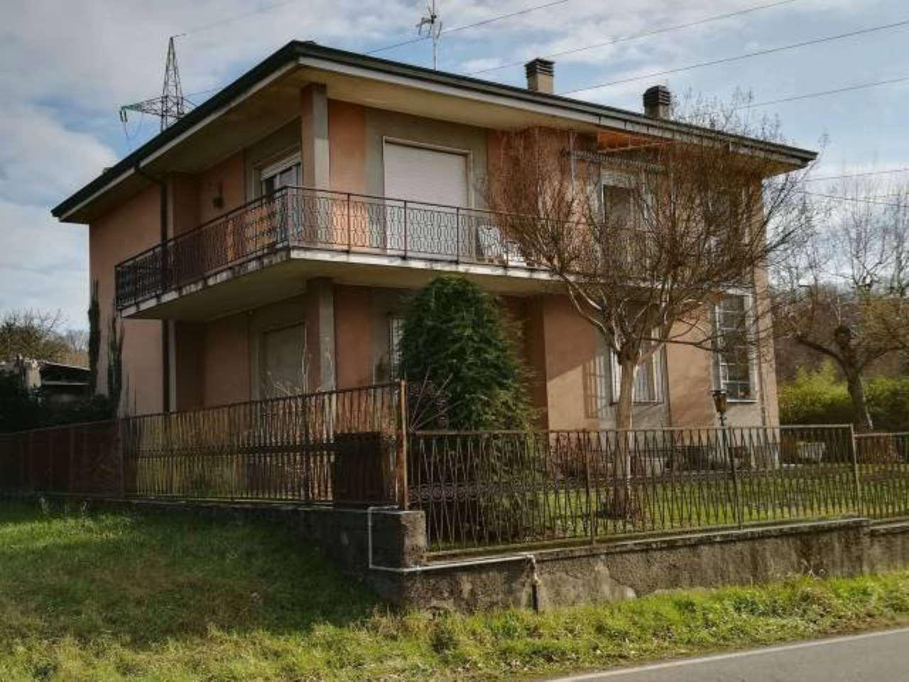 Soluzione Indipendente in vendita a Figino Serenza, 6 locali, prezzo € 260.000 | PortaleAgenzieImmobiliari.it