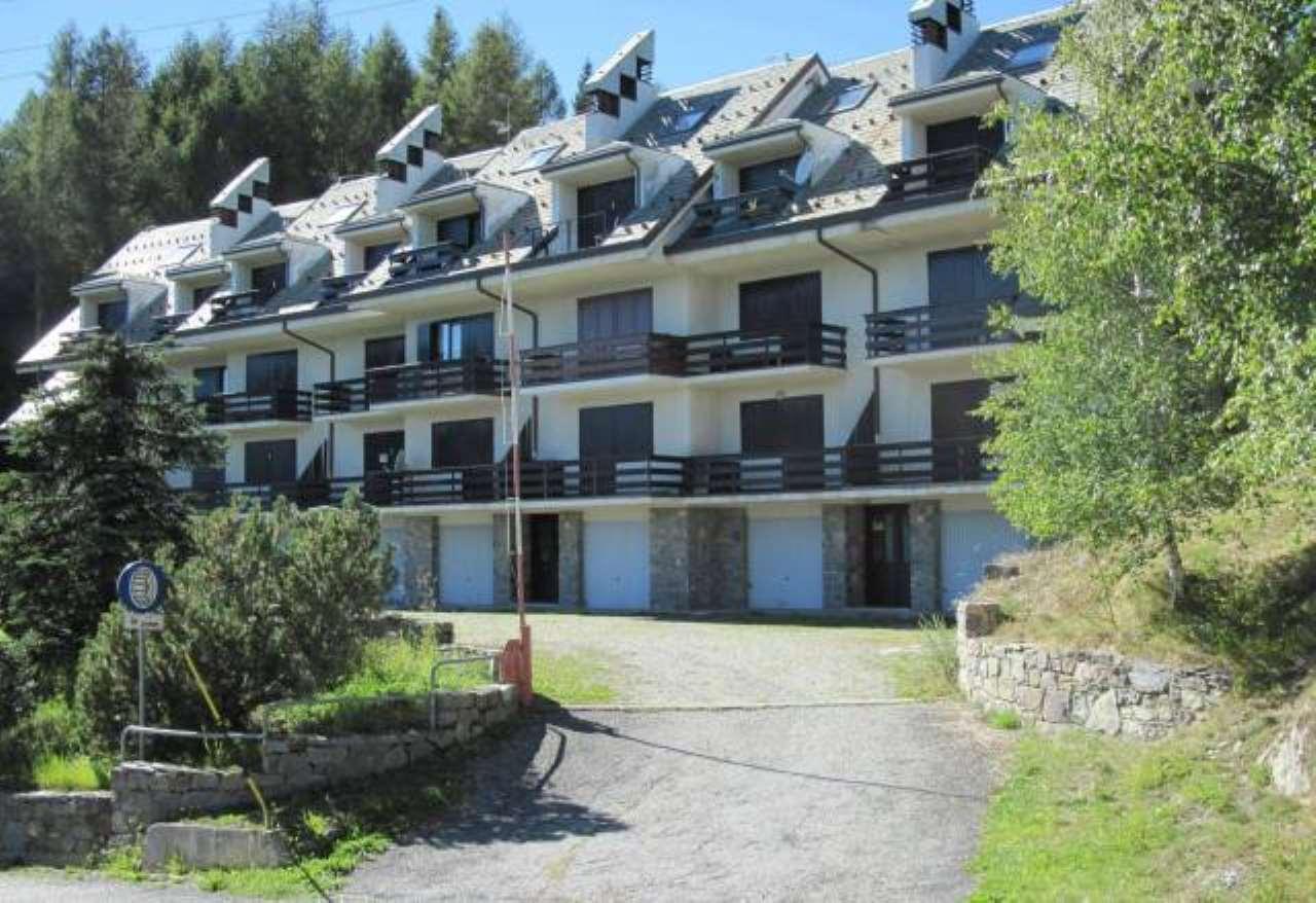Appartamento in vendita a Teglio, 2 locali, prezzo € 79.000 | PortaleAgenzieImmobiliari.it