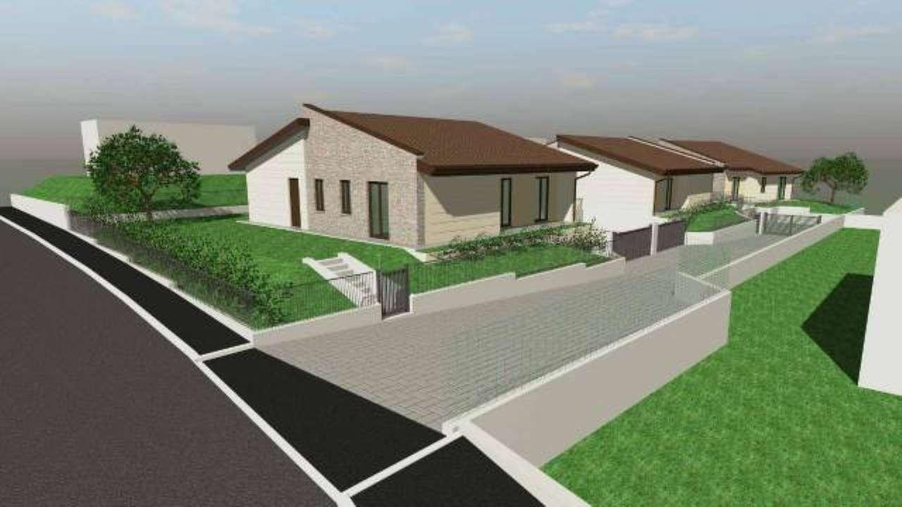 Villa in vendita a Alzate Brianza, 5 locali, prezzo € 380.000 | PortaleAgenzieImmobiliari.it
