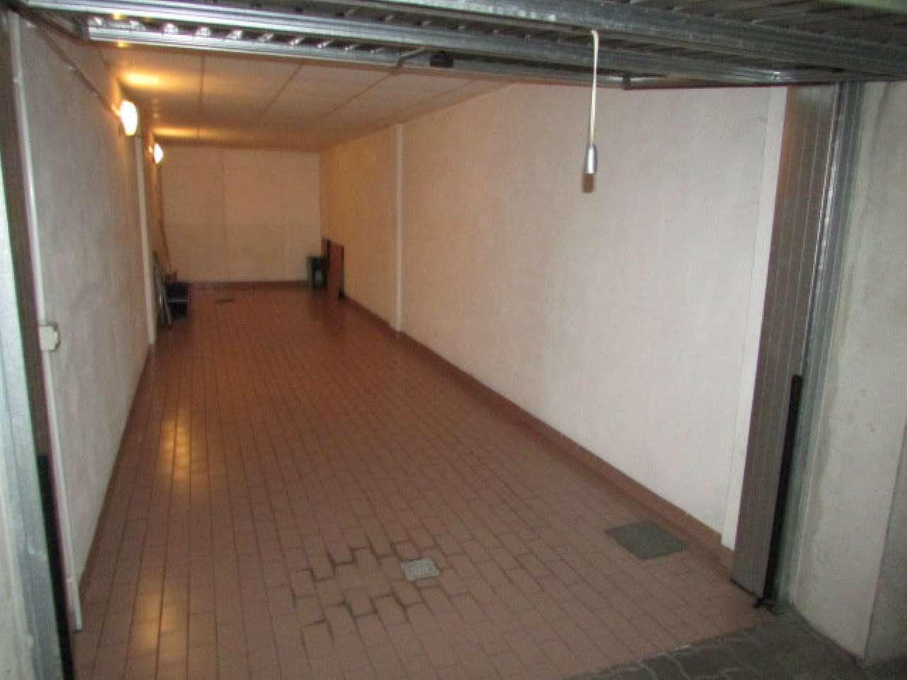 Box / Garage in vendita a Figino Serenza, 1 locali, prezzo € 14.000 | PortaleAgenzieImmobiliari.it