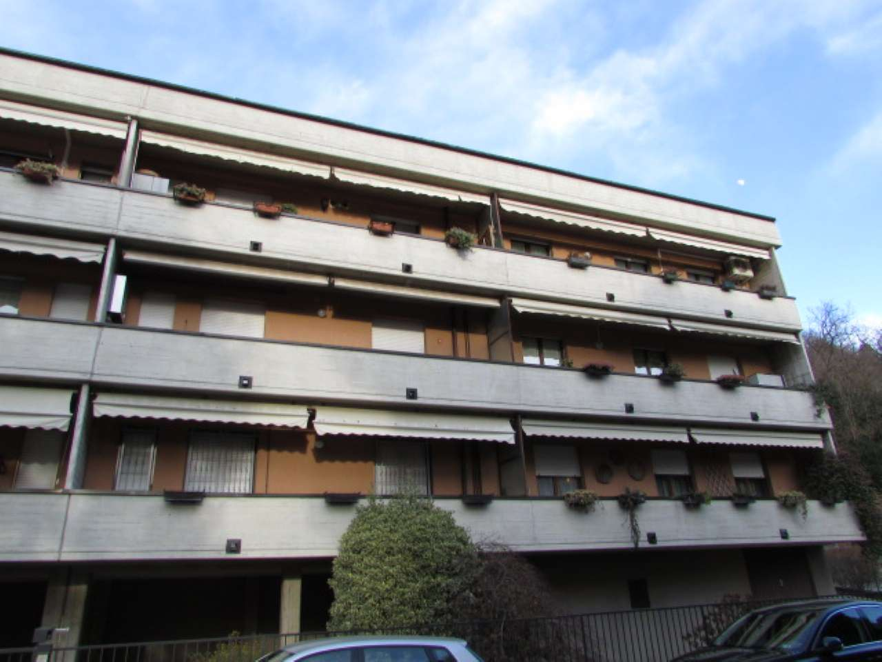 Appartamento in affitto a Como, 3 locali, zona Acquanera- Albate -Muggiò -, prezzo € 750 | PortaleAgenzieImmobiliari.it
