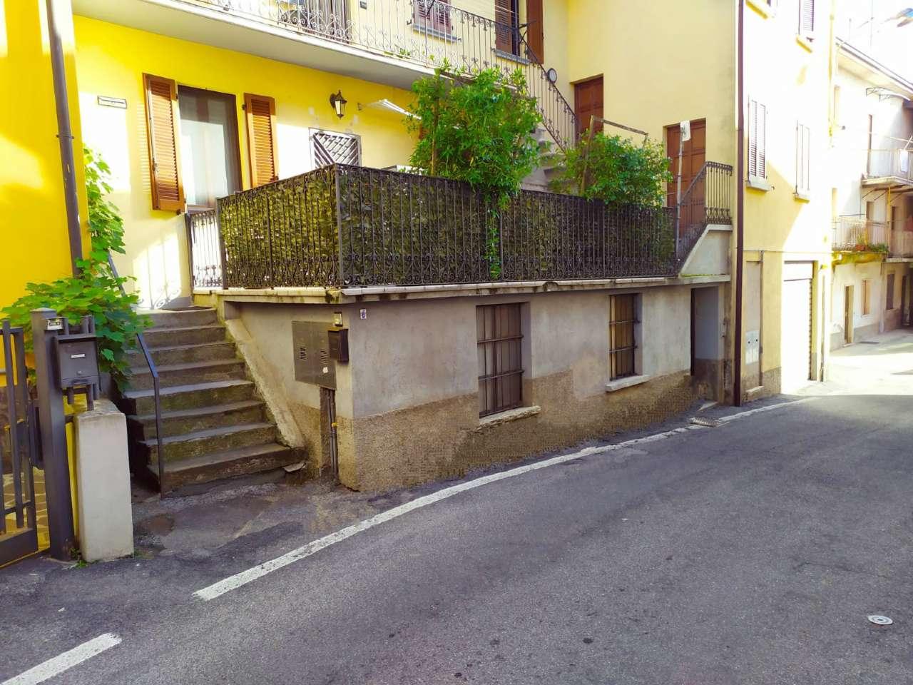 Appartamento in vendita a Cantù, 2 locali, prezzo € 67.000 | PortaleAgenzieImmobiliari.it
