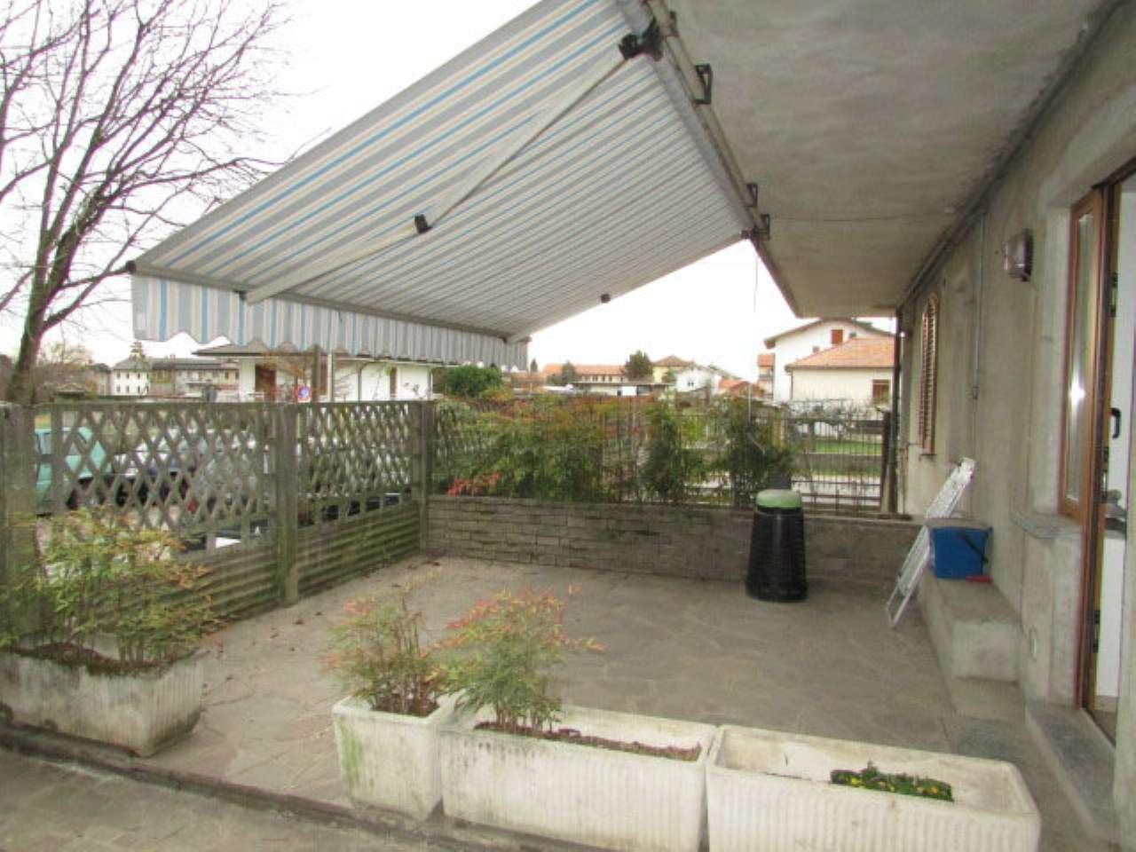 Appartamento in vendita a Cantù, 2 locali, prezzo € 65.000 | PortaleAgenzieImmobiliari.it