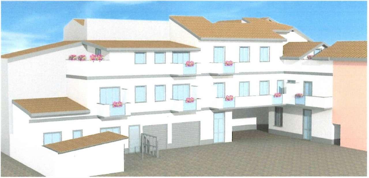 Appartamento in vendita a Cabiate, 3 locali, prezzo € 135.000 | PortaleAgenzieImmobiliari.it
