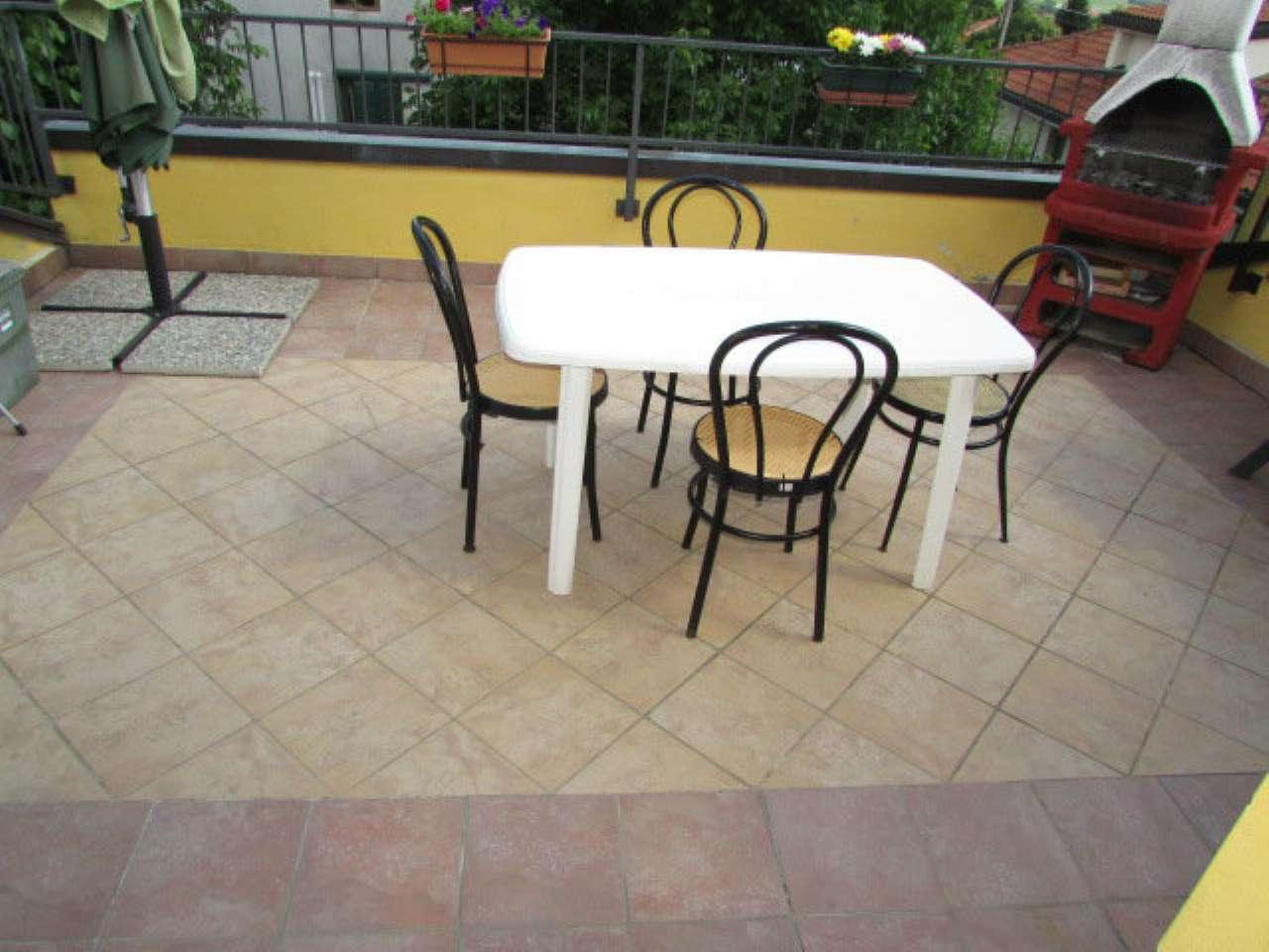 Attico / Mansarda in vendita a Cermenate, 3 locali, prezzo € 188.000 | PortaleAgenzieImmobiliari.it
