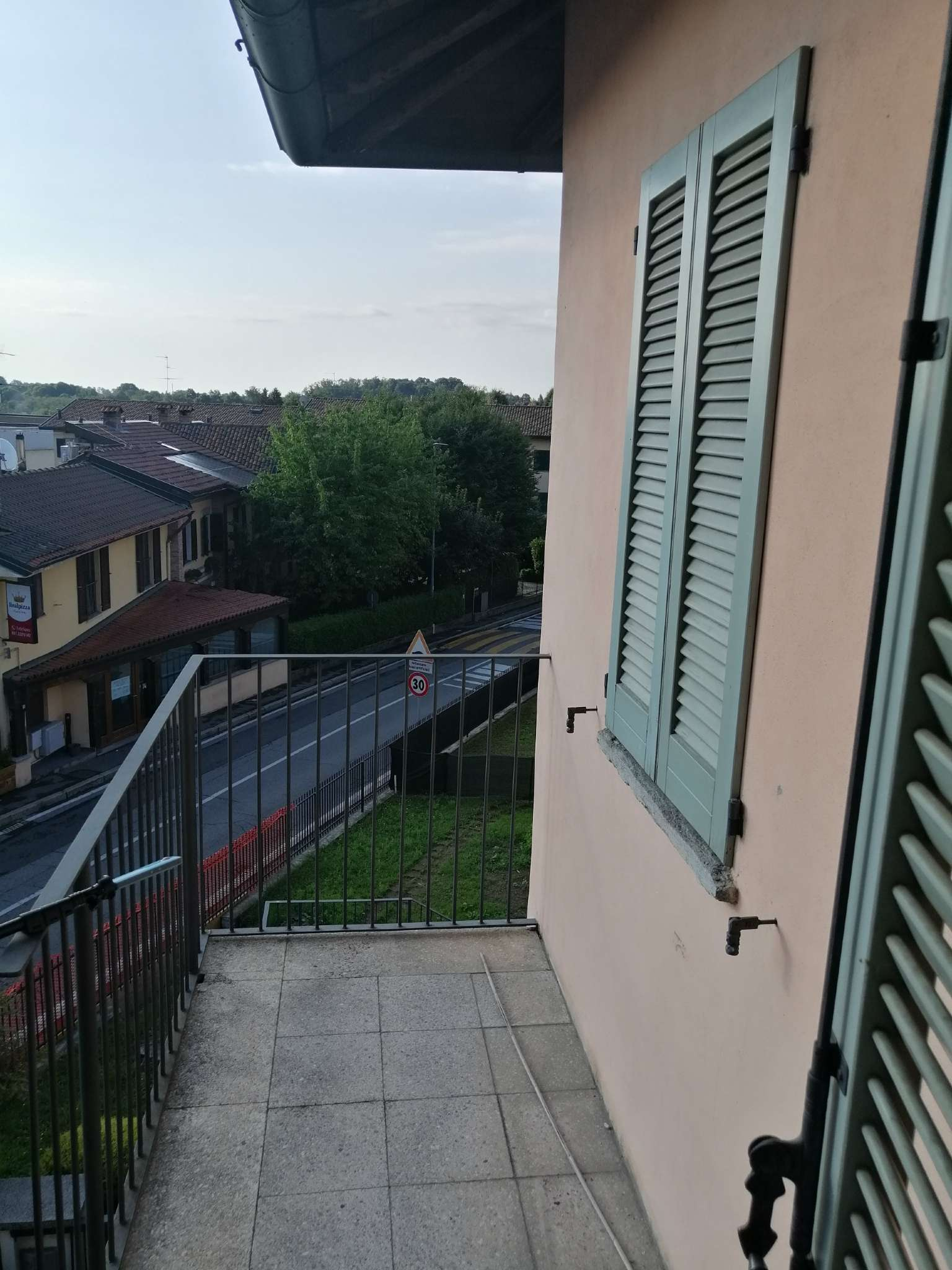 Appartamento in vendita a Senna Comasco, 2 locali, prezzo € 85.000 | PortaleAgenzieImmobiliari.it